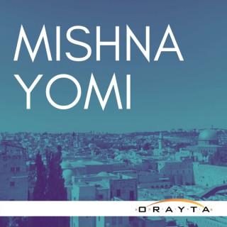 Yeshivat Orayta Mishna Yomi