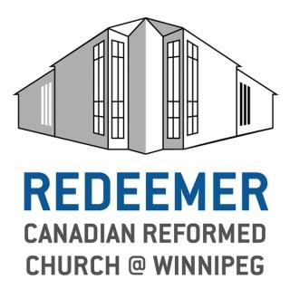 Redeemer Canadian Reformed Church (at Winnipeg)