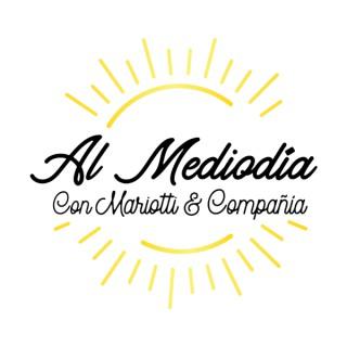 Al Mediodia con Mariotti & Compañía