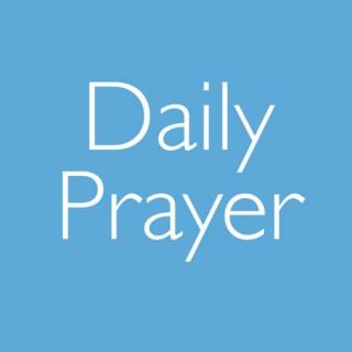 Daily Prayer: Common Worship Morning and Evening Prayer