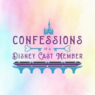Confessions of a Disney Cast Member