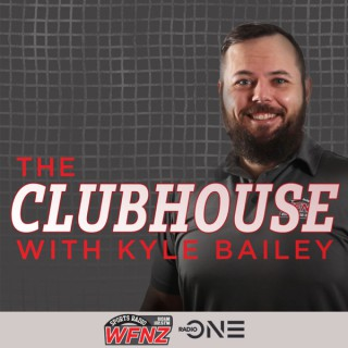 The Clubhouse with Kyle Bailey