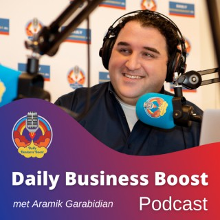 Daily Business Boost