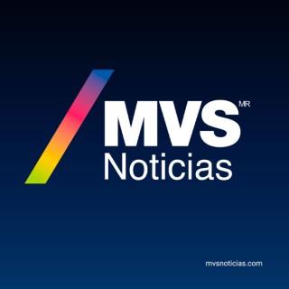 MVS Noticias / 102.5 segundos de información