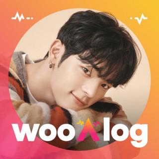 wooAlog by KIM WOOJIN