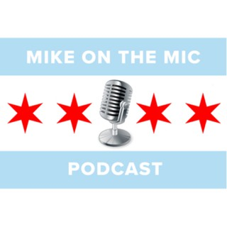 Mike On The Mic