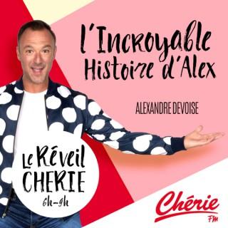 L'incroyable histoire d'Alex