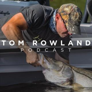 Tom Rowland Podcast