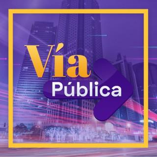 24 Horas   Showcast - Vía Pública