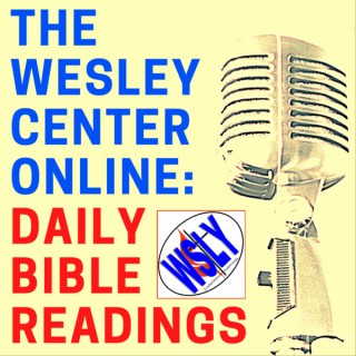Daily Bible Readings With the Wesley Center at Chattanooga