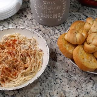 Kim's Kitchen Table Talk