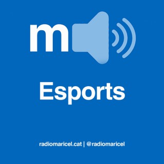 Esports – Ràdio Maricel de Sitges. 107.8 FM