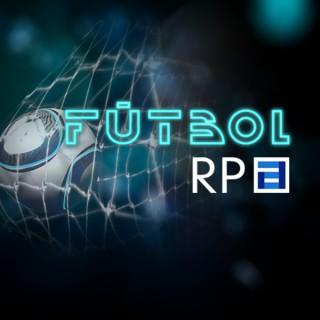 Fútbol en RPA