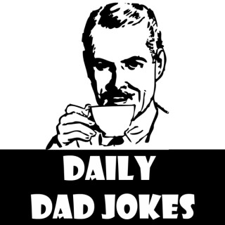 Daily Dad Jokes