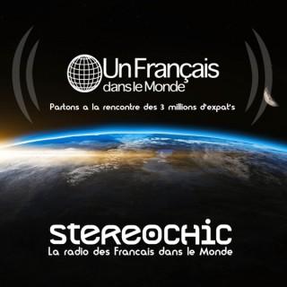Un Français dans le Monde • StereoChic Radio