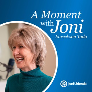 A Moment with Joni Eareckson Tada