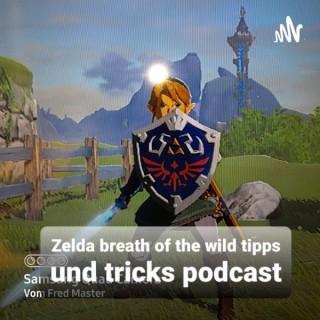 Zelda Breath Of The Wild Tipps Und Tricks Podcast