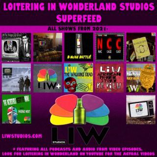 LIW Studios Superfeed 2021-