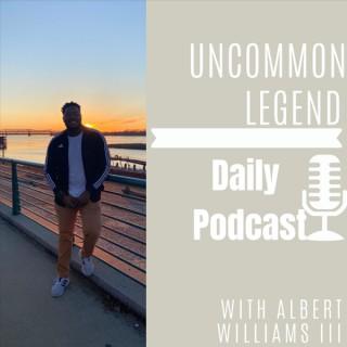 Uncommon Legend