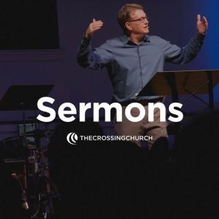 The Crossing Church Sermon Podcast