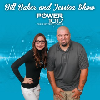 Bill Baker and Jessica Show