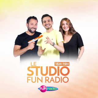 Le Studio Fun Radio