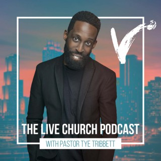 The Live Church Podcast