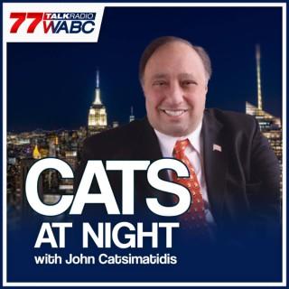 Cats at Night with John Catsimatidis