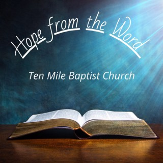 Hope from the Word