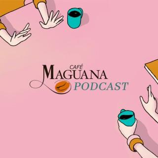 Café Maguana Podcast