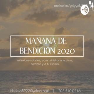 Mañana de bendición 2020