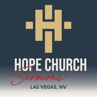 HopeChurchLV Sermon Audio