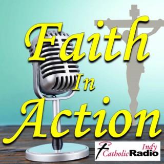 Catholic Radio Indy Faith in Action