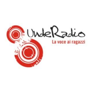 UndeRadio - La voce ai ragazzi