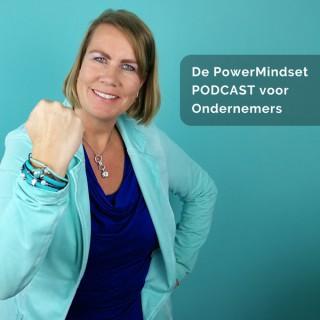 De PowerMindset Podcast voor Ondernemers
