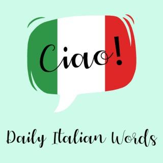 Daily Italian Words