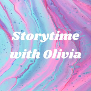 Storytime with Olivia