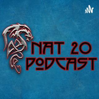 Nat 20 Podcast