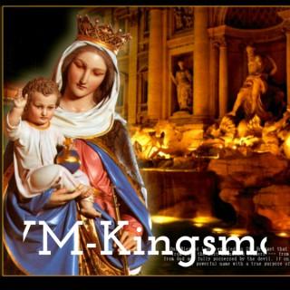 BVM-Rosary
