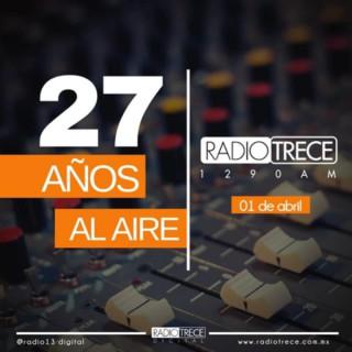 Radio13 Digital