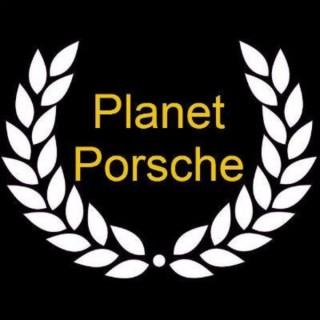 Planet Porsche