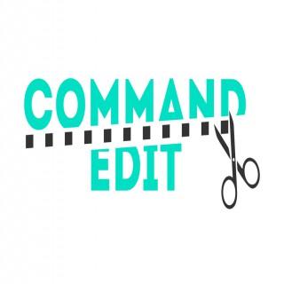 Command Edit