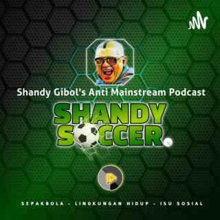 Shandy Soccer Podcast