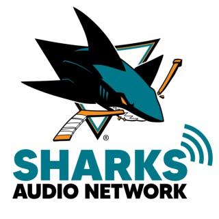 Sharks Gameday