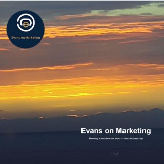 Evans on Marketing Podcasts