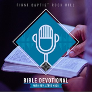 Bible Devotionals with Rev. Steve Hogg