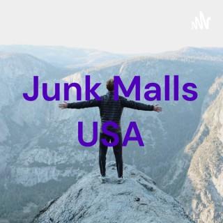 Junk Malls USA
