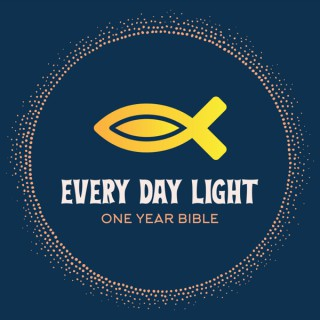 Every Day Light: A Reading of the One Year Daily Bible