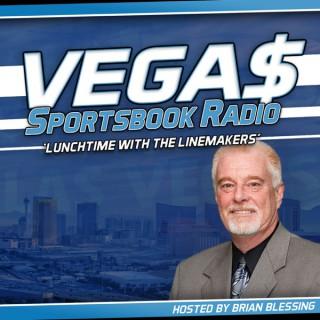 Vegas Sportsbook Radio