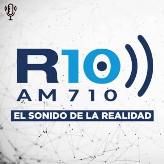 Radio 10 - El Sonido de la Realidad